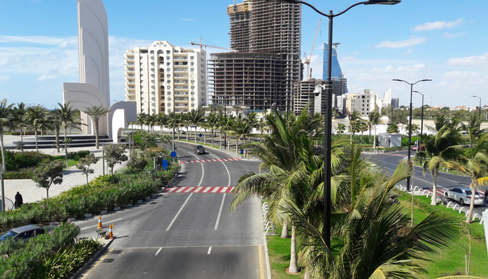 Top Places to Visit in Jeddah