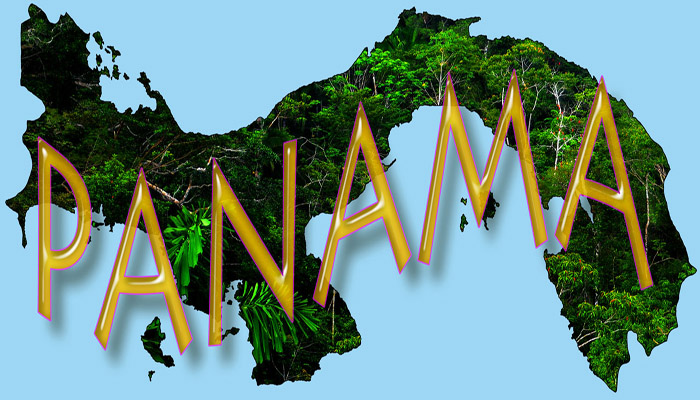 Most popular places in Panama