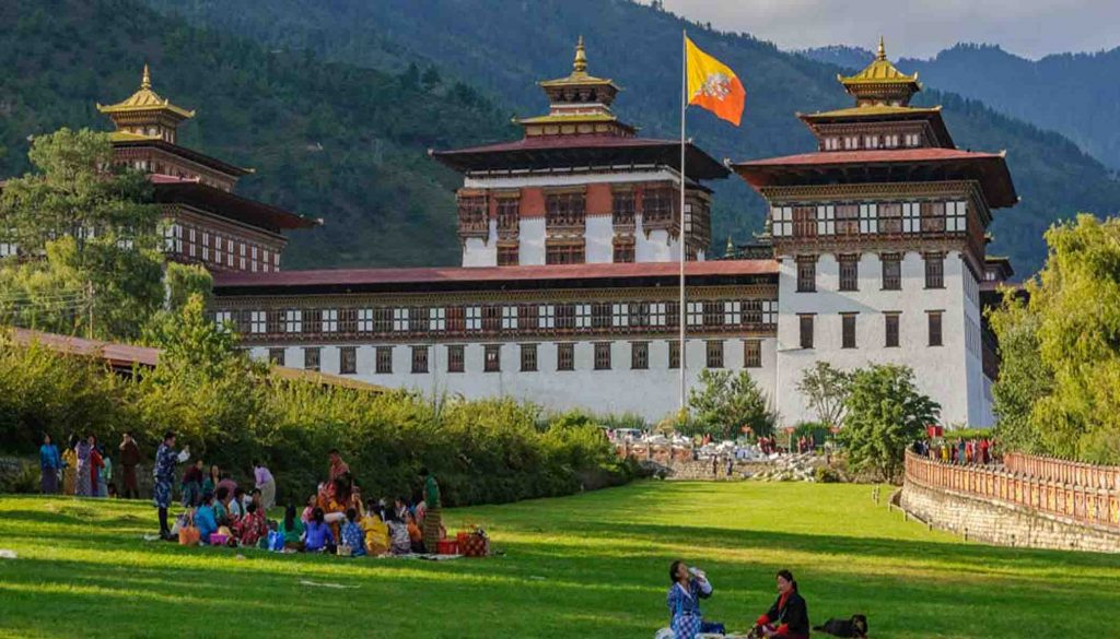 Travels and Tour Attractions in Thimphu