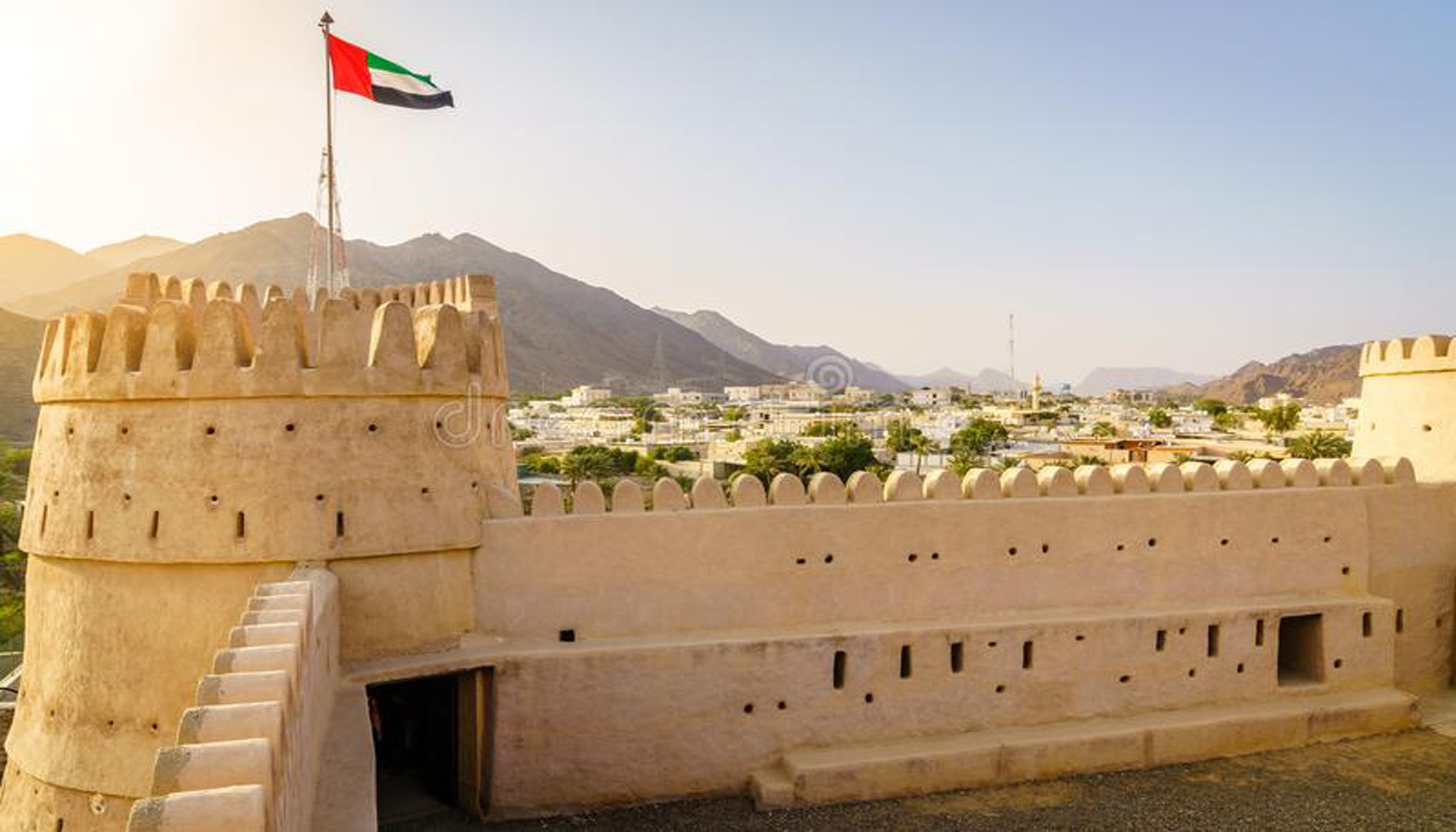 The most favorite place in Fujairah, whenever you visit the UAE, you now have the easiest place to visit in Fujairah.